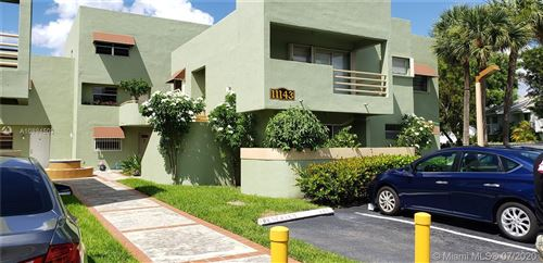 Foto de inmueble con direccion 11143 NW 7th St #104-5 Miami FL 33172 con MLS A10894503