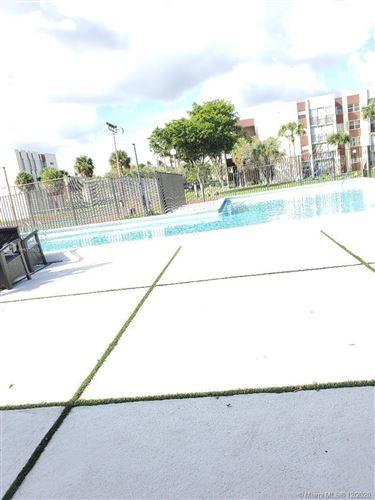 Photo of 9431 SW 4 St #203-7, Miami, FL 33174 (MLS # A10973503)