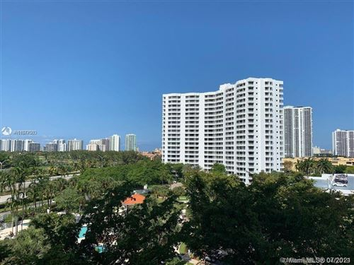 Photo of Aventura, FL 33180 (MLS # A11077503)