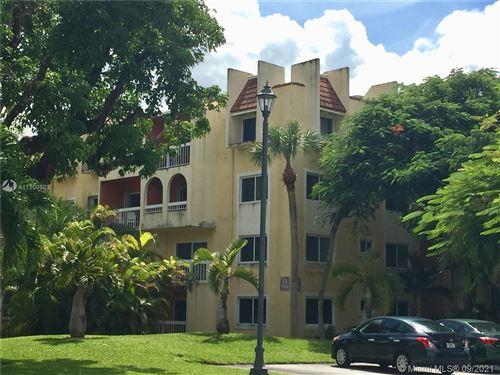 Photo of 7850 Camino Real #404, Miami, FL 33143 (MLS # A11100503)