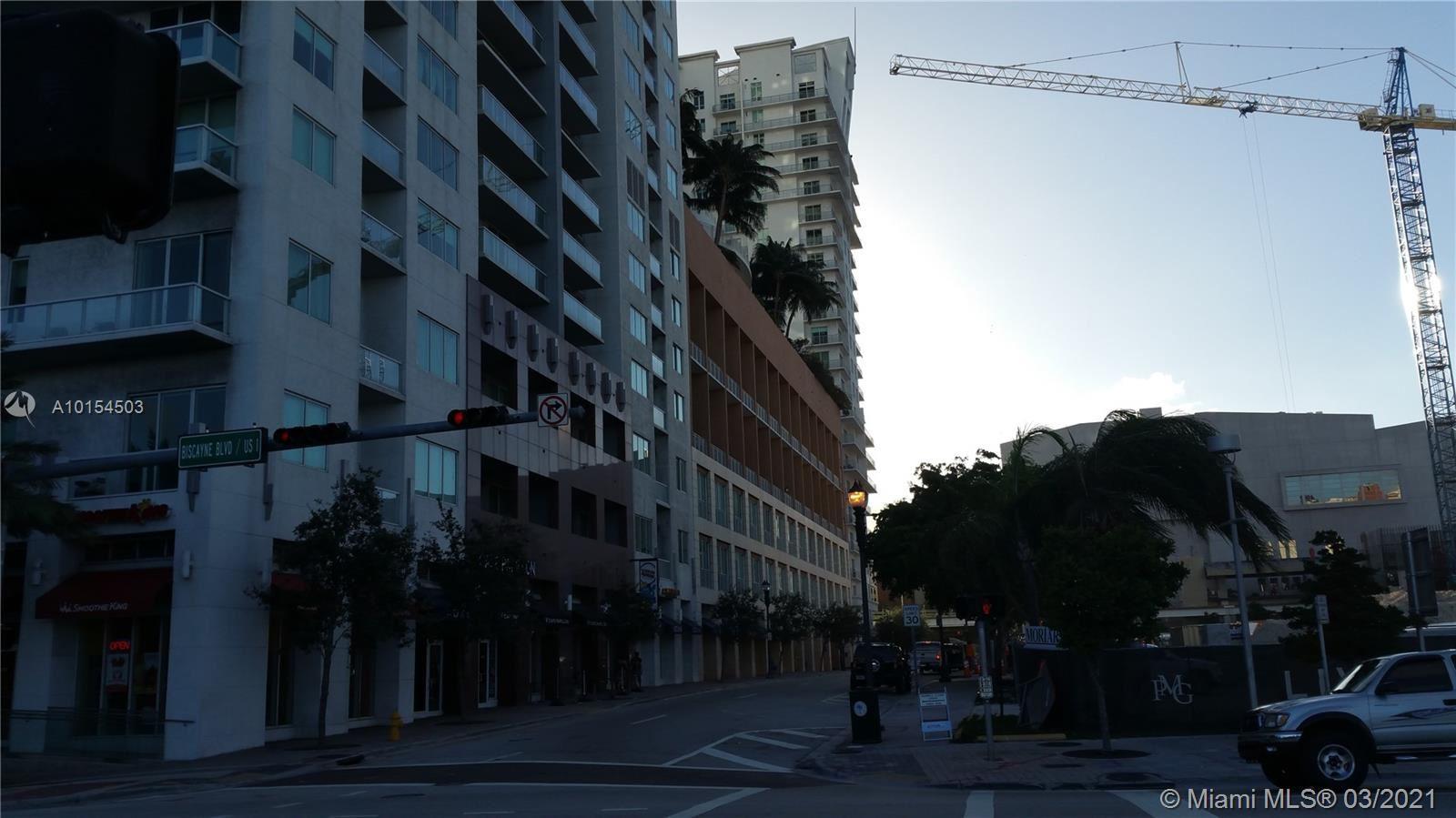234 NE 3rd St #LPH07, Miami, FL 33132 - #: A10154503