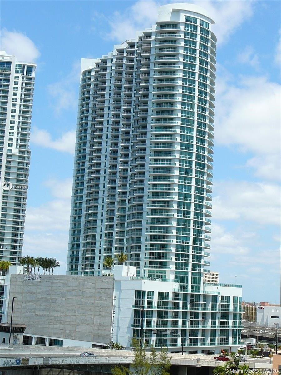 350 S Miami Ave #3301, Miami, FL 33130 - #: A10886503