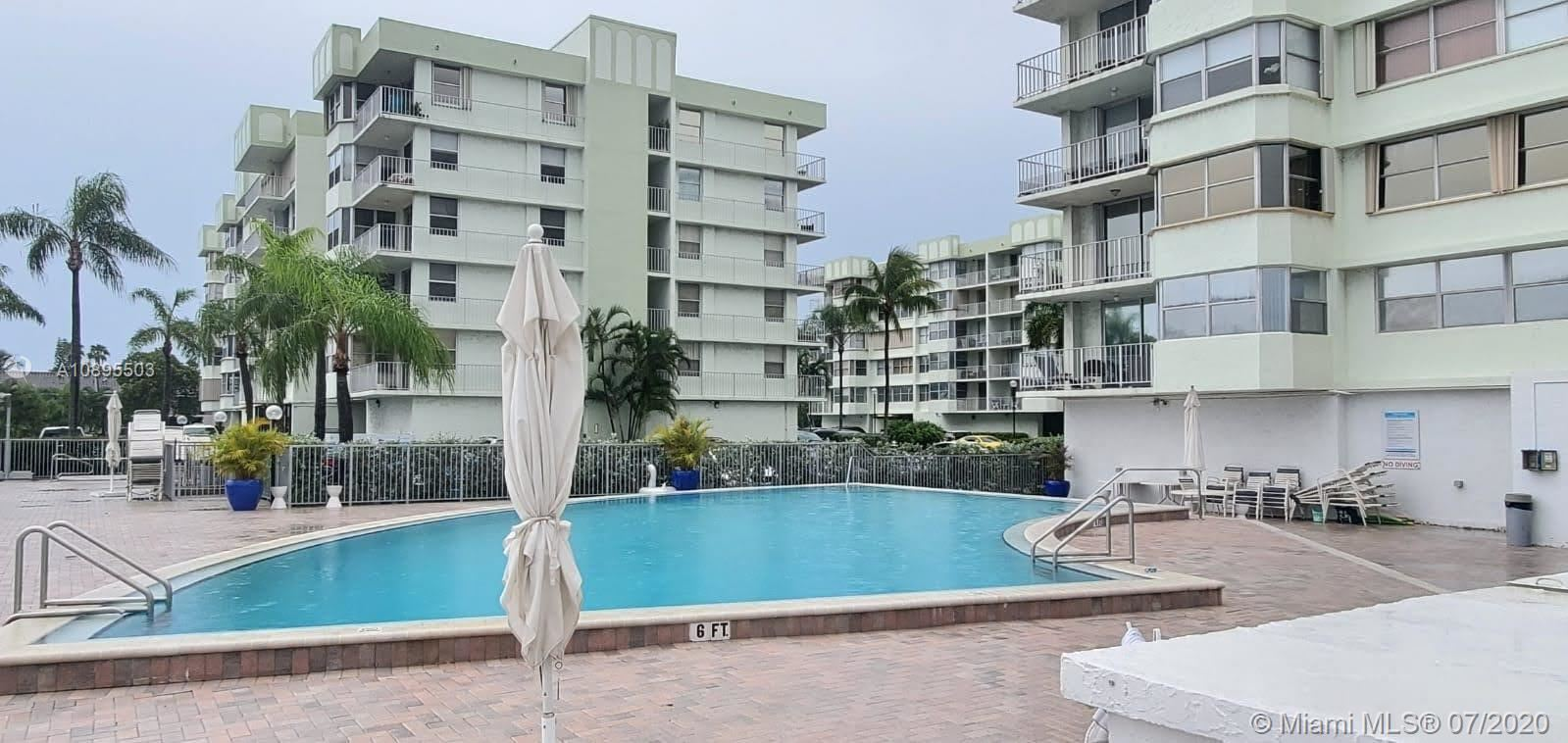 16546 NE 26th Ave #5I, North Miami Beach, FL 33160 - #: A10895503