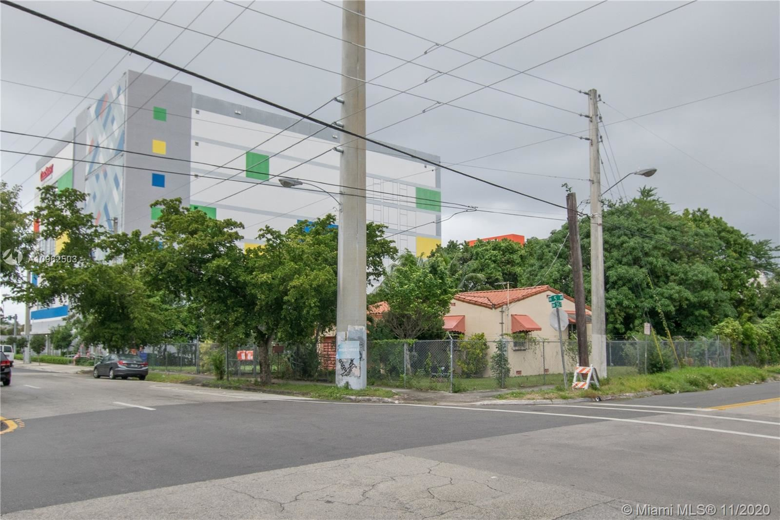 3505 NW 5th Ave, Miami, FL 33127 - #: A10962503