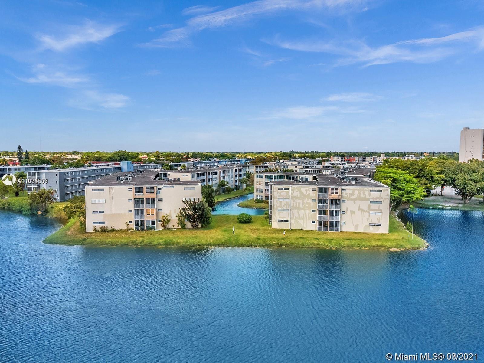 1670 NE 191st St #415-3, Miami, FL 33179 - #: A11084503