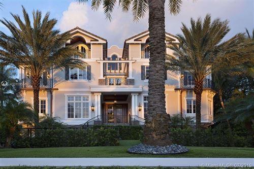 Photo of 973 Hillsboro Mile, Hillsboro Beach, FL 33062 (MLS # A10709504)