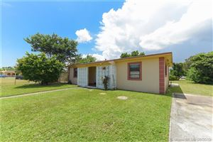 Photo of 13310 NW 18th Ct, Miami, FL 33167 (MLS # A10723504)