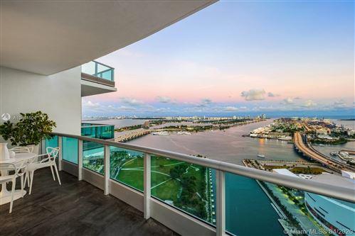 Photo of 900 Biscayne Blvd #4601, Miami, FL 33132 (MLS # A10844504)