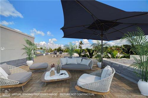 Photo of 1054 Jefferson Ave #11, Miami Beach, FL 33139 (MLS # A10928504)