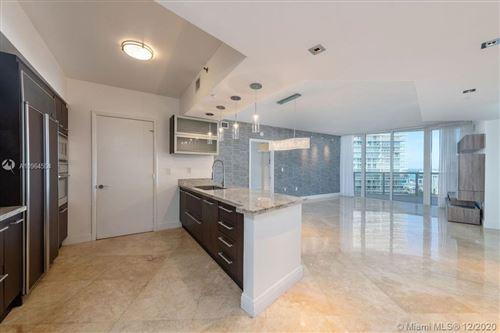 Photo of 400 Alton Rd #PH2509, Miami Beach, FL 33139 (MLS # A10964504)