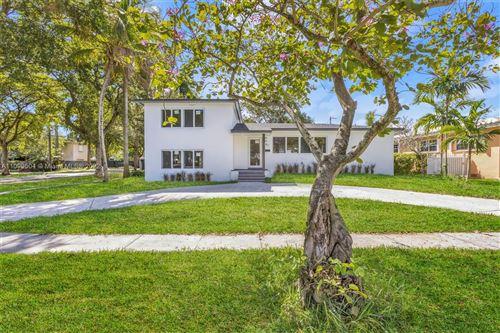 Photo of 192 NE 124th St, North Miami, FL 33161 (MLS # A11099504)