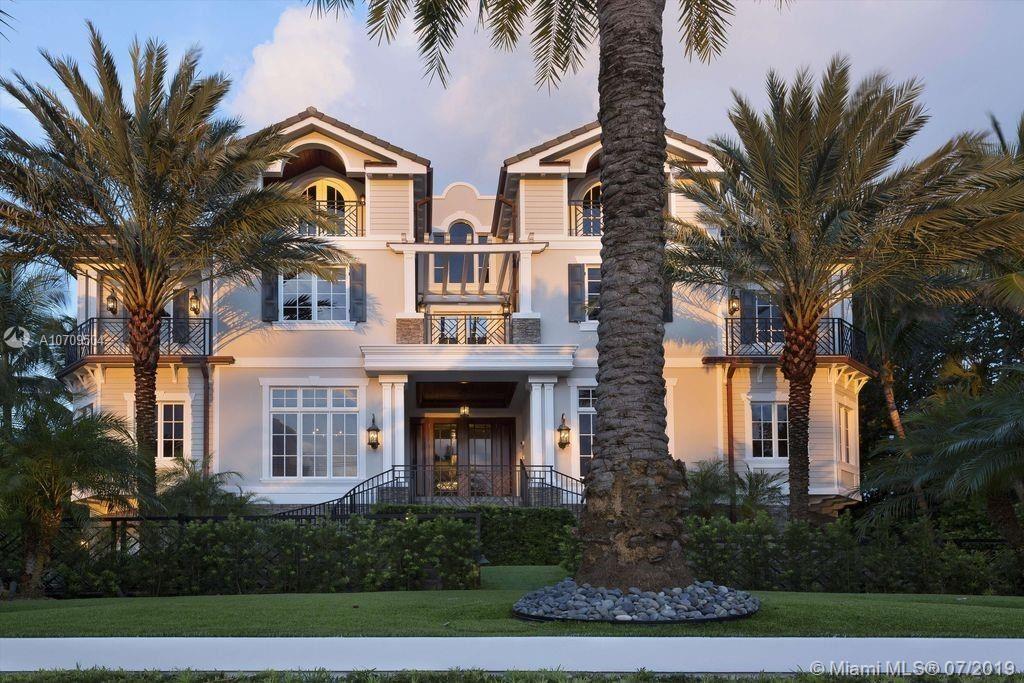 973 Hillsboro Mile, Hillsboro Beach, FL 33062 - #: A10709504