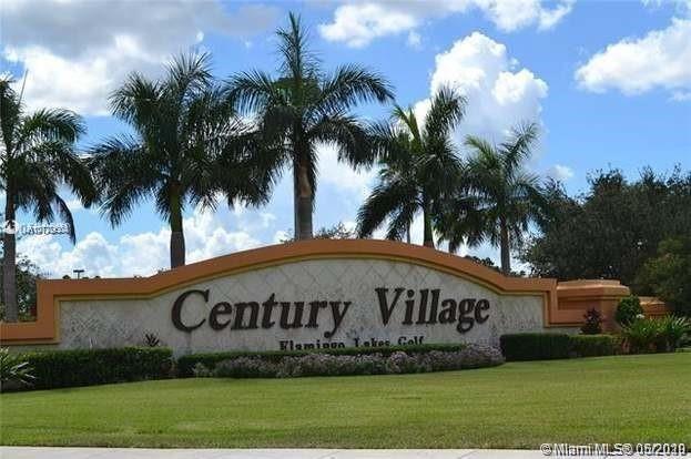 13450 SW 3rd St #208D, Pembroke Pines, FL 33027 - #: A10770504