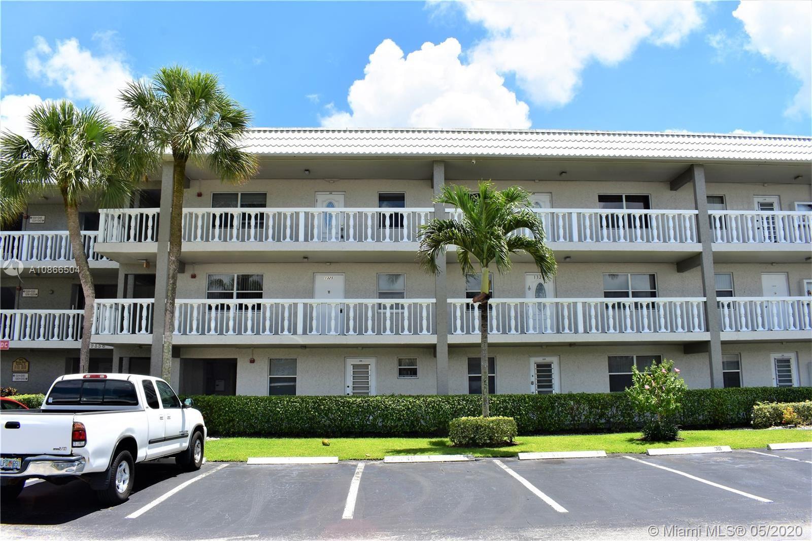 9856 Marina Blvd #1325, Boca Raton, FL 33428 - #: A10866504