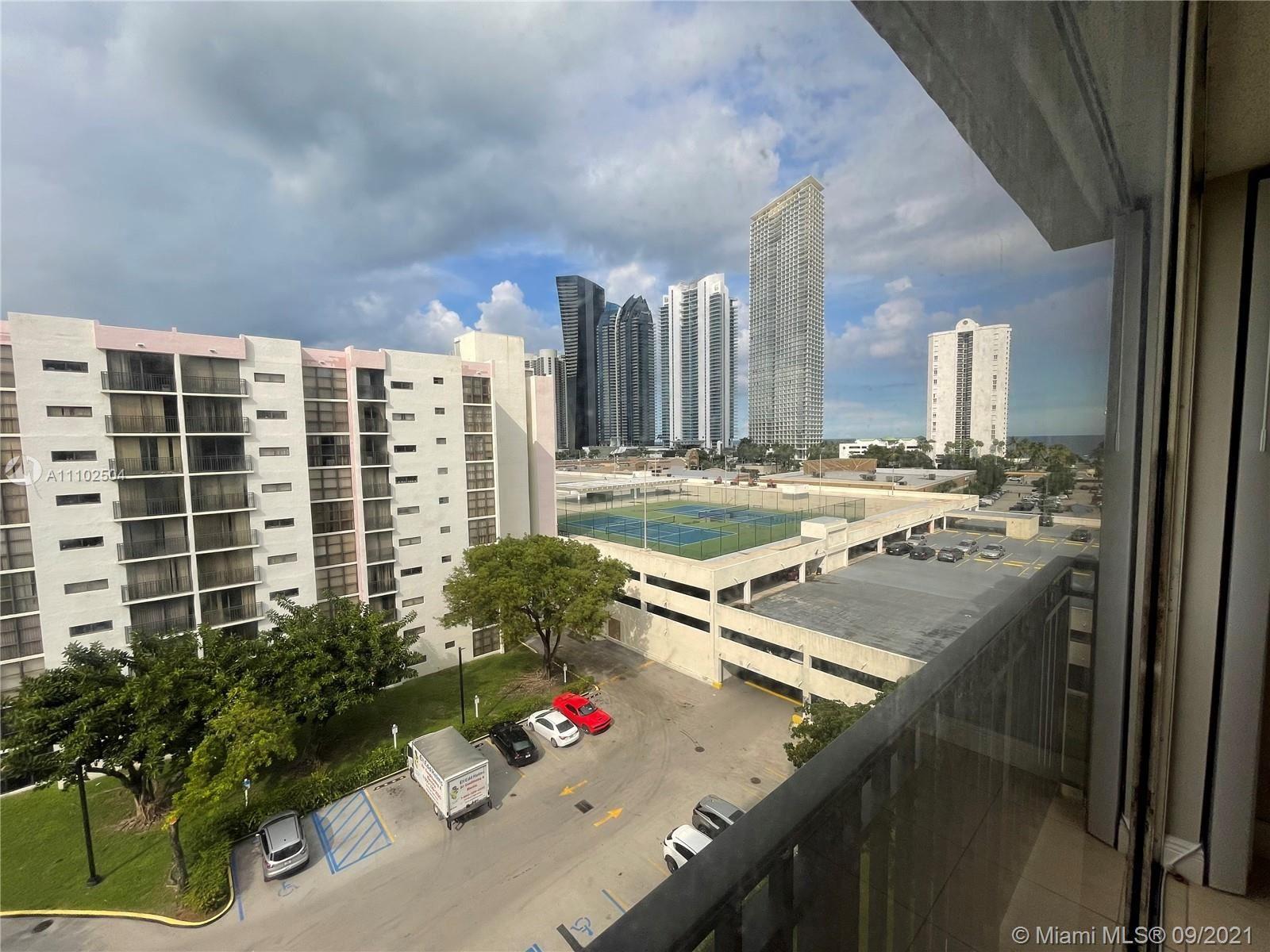 16909 N Bay Rd #807, Sunny Isles, FL 33160 - #: A11102504