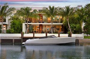 Photo of 4510 PRAIRIE, Miami Beach, FL 33140 (MLS # A10376505)