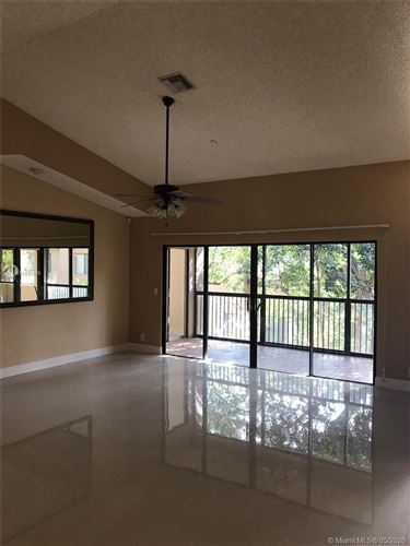Photo of 7575 NW 61st TER #2903, Parkland, FL 33067 (MLS # A10594505)