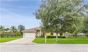 Photo of Listing MLS a10703505 in 20268 SW 324th St Homestead FL 33030
