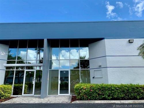Photo of 16155 SW 117th Ave #B16, Miami, FL 33177 (MLS # A10737505)