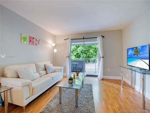 Photo of Listing MLS a10886505 in 4600 SW 67th Ave #227 Miami FL 33155