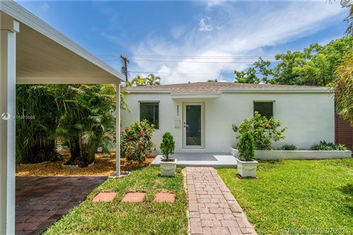Photo of 6431 SW 59th Ave, South Miami, FL 33143 (MLS # A11073505)