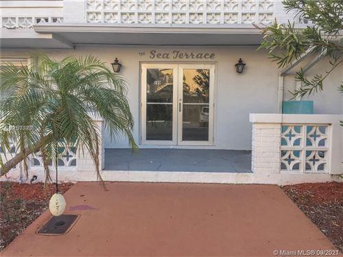 Photo of 209 SE 6th St #7, Boynton Beach, FL 33435 (MLS # A11104505)
