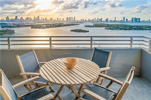 Photo of 1330 West Ave #3401, Miami Beach, FL 33139 (MLS # A11110505)