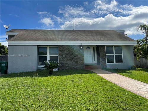 Photo of 20733 SW 119th Pl, Miami, FL 33177 (MLS # A11117505)