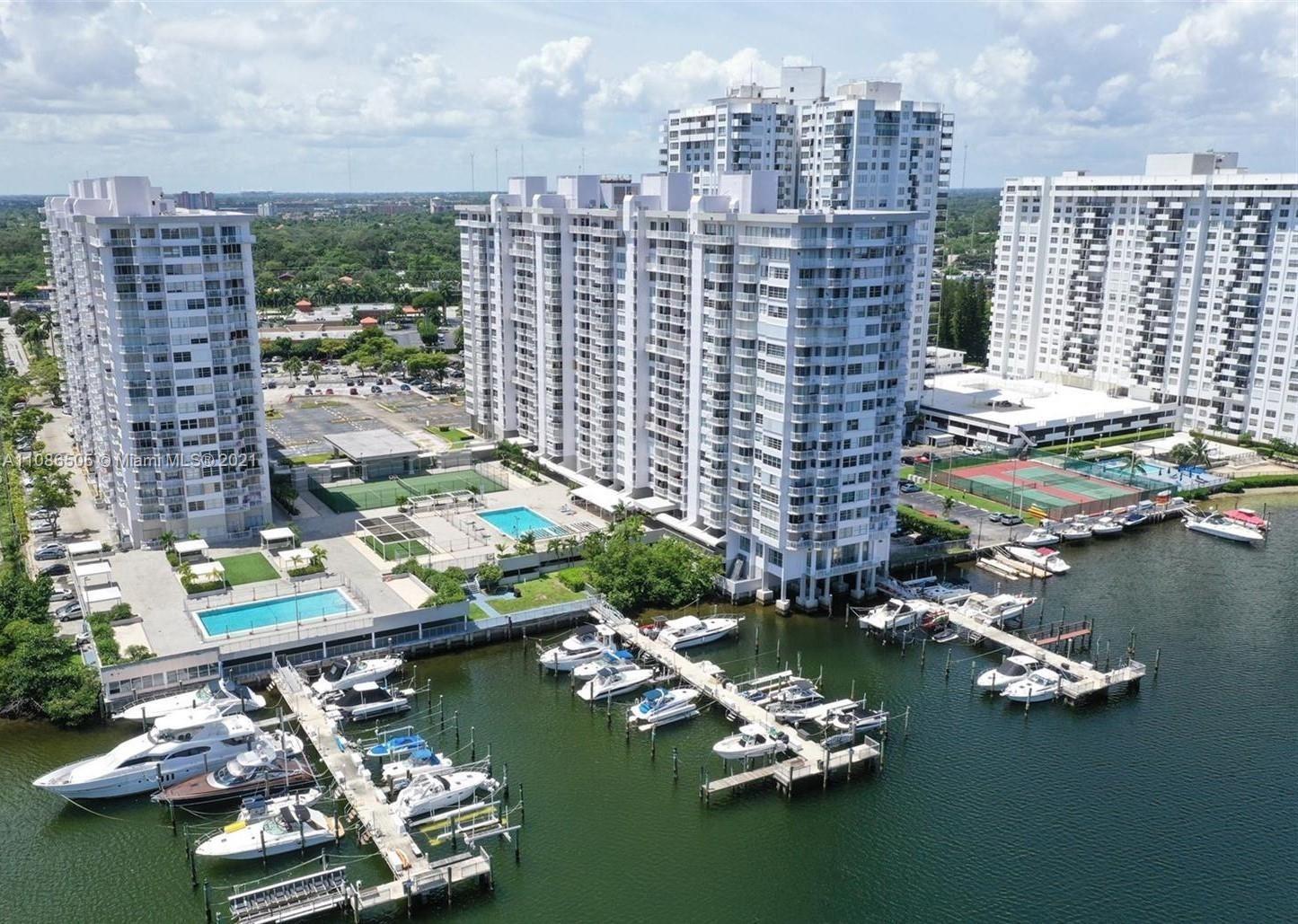 18011 Biscayne Blvd #1204, Aventura, FL 33160 - #: A11086505