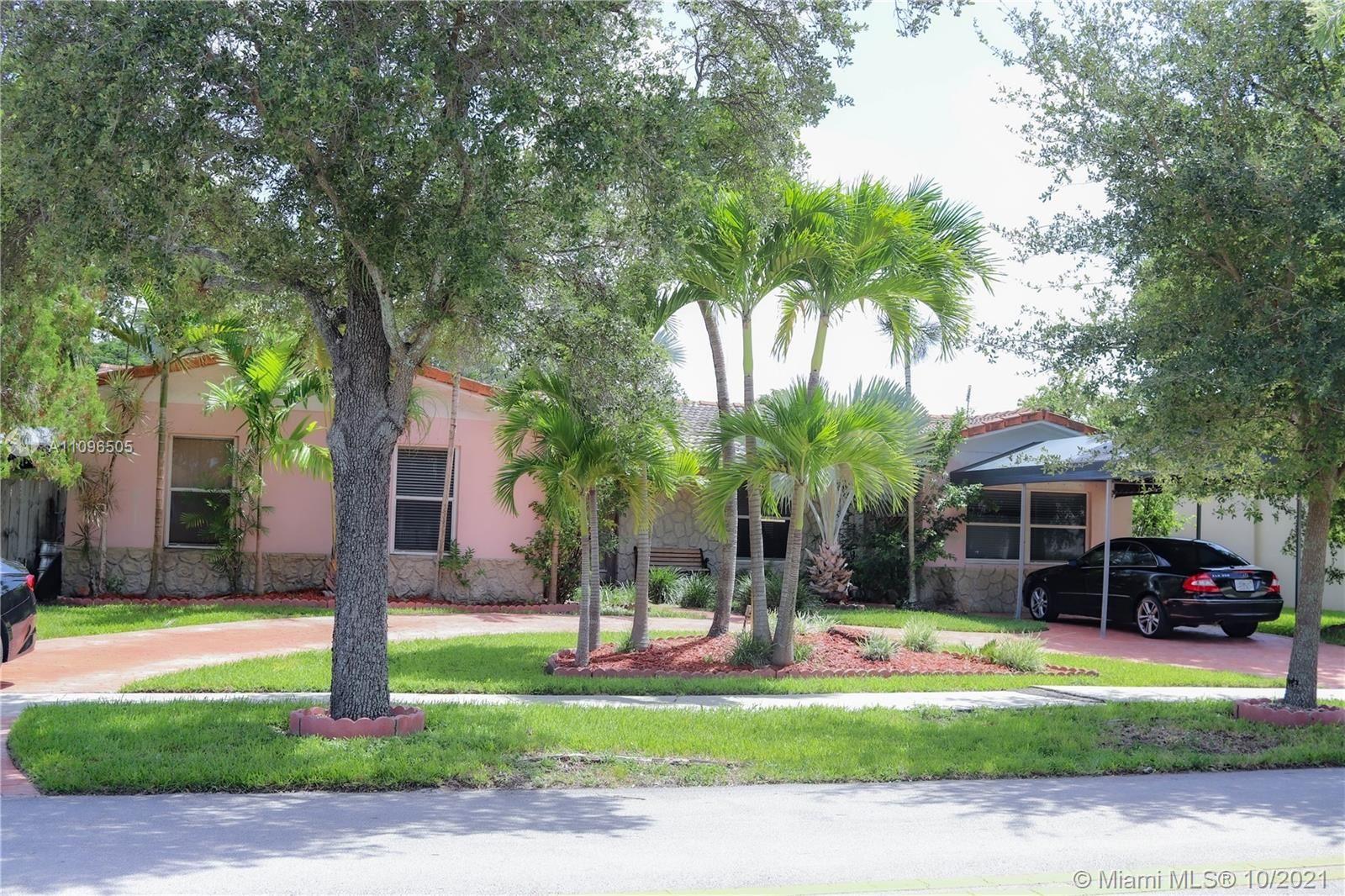 12010 SW 106th St, Miami, FL 33186 - #: A11096505
