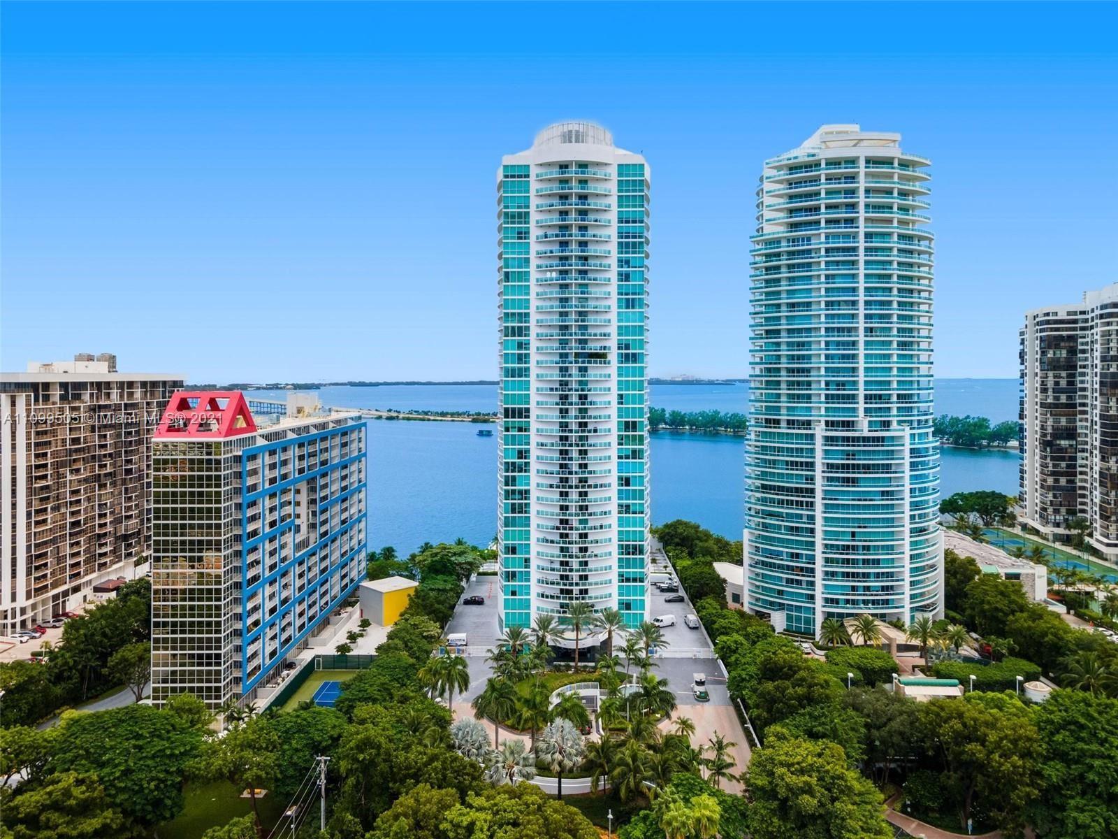 2101 Brickell Ave #610, Miami, FL 33129 - #: A11099505