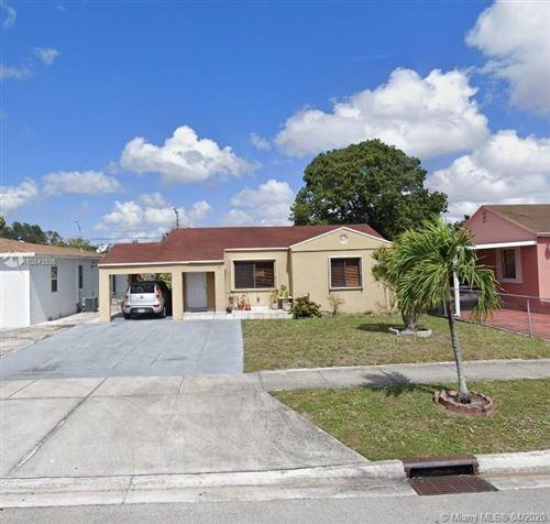 Photo of 125 E 17th St, Hialeah, FL 33010 (MLS # A10843506)