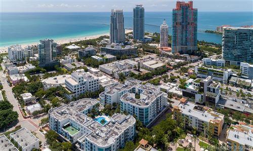Photo of 110 Washington Ave #1714, Miami Beach, FL 33139 (MLS # A10981506)