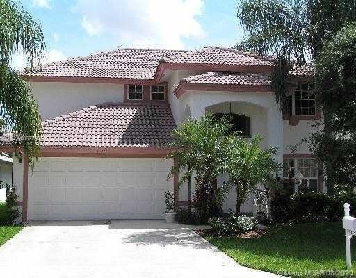 10278 Brookville Ln, Boca Raton, FL 33428 - #: A10887506
