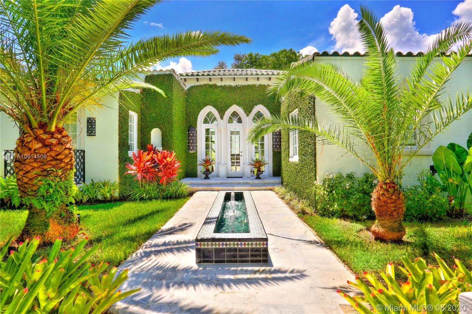 5538 San Vicente St, Coral Gables, FL 33146 - #: A10914506