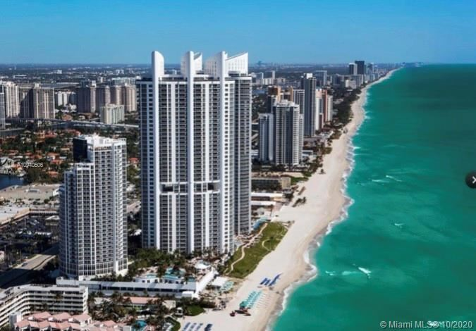 18001 Collins Ave #507, Sunny Isles, FL 33160 - #: A10940506