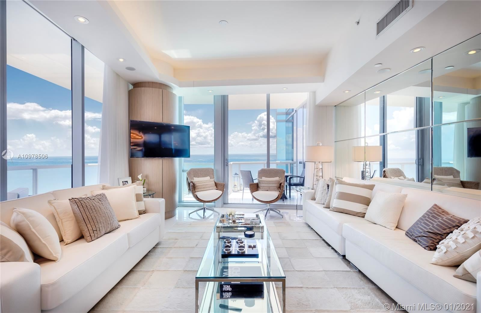 17121 Collins Ave #2608, Sunny Isles, FL 33160 - #: A10978506