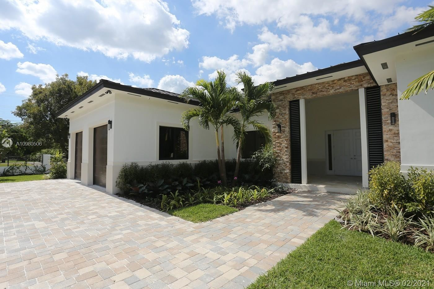 11180 SW 78th Ave, Pinecrest, FL 33156 - #: A10980506