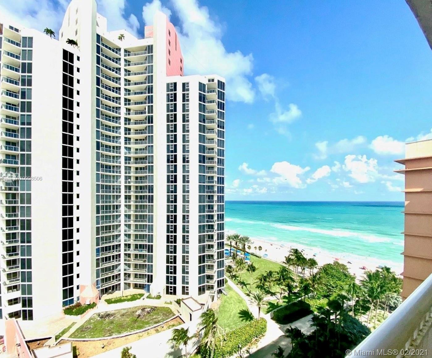 19201 Collins Ave #1025, Sunny Isles, FL 33160 - #: A10998506