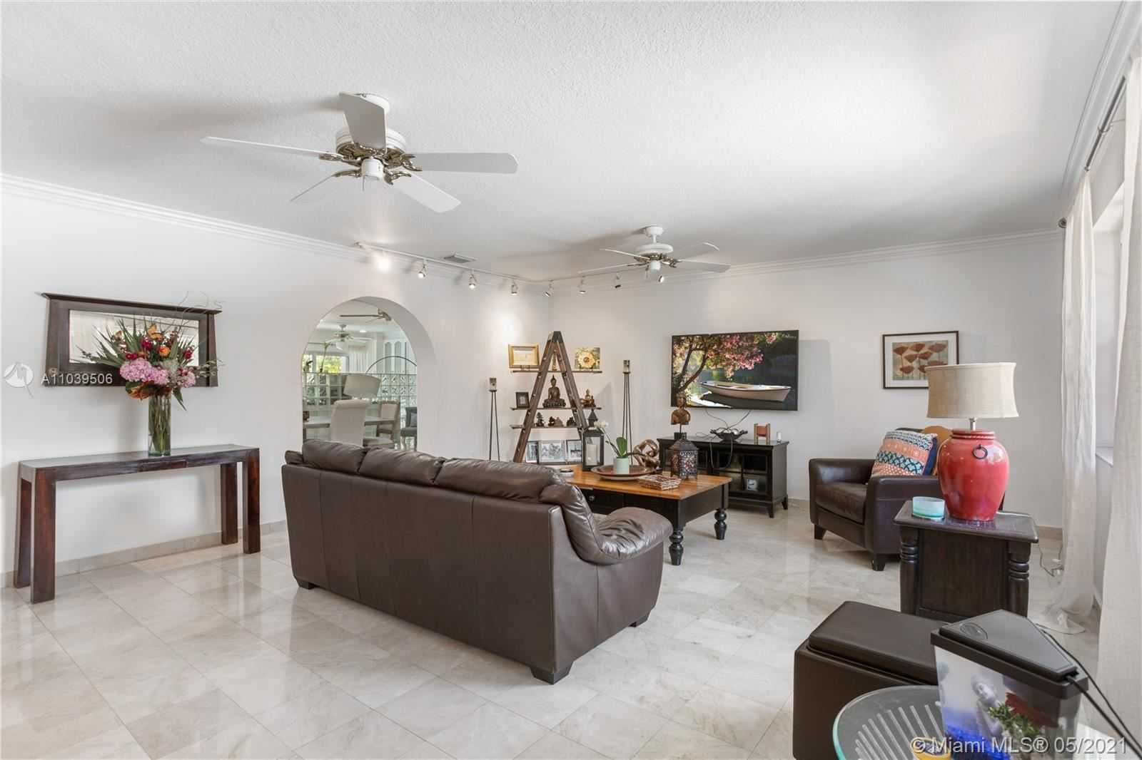 Photo of 1420 Campamento Ave, Coral Gables, FL 33156 (MLS # A11039506)