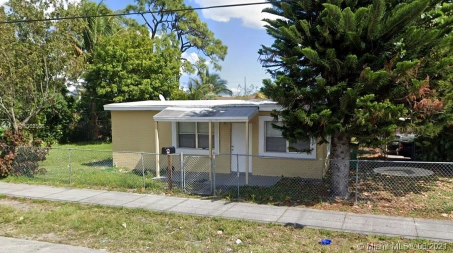 842 NW 25th Ave, Fort Lauderdale, FL 33311 - #: A11062506