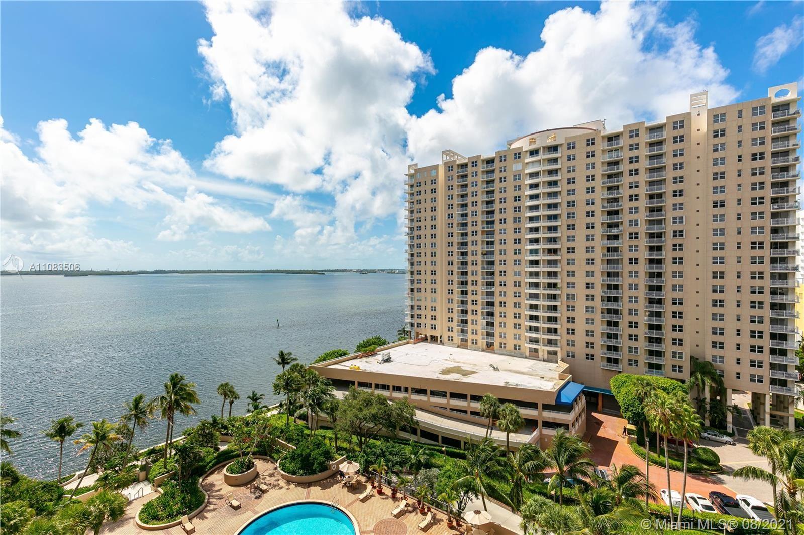 520 Brickell Key Dr #A1101, Miami, FL 33131 - #: A11083506