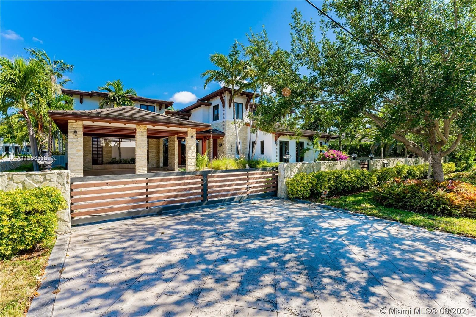 521 Vilabella Ave, Coral Gables, FL 33146 - #: A11103506