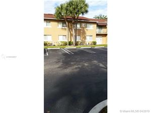 Photo of 1139 Lake Terry Dr #D, West Palm Beach, FL 33411 (MLS # A10648507)