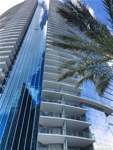 Photo of 851 NE 1 #4512, Miami, FL 33132 (MLS # A10755507)