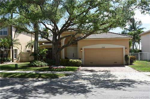 Photo of 16536 Turquoise Trl, Weston, FL 33331 (MLS # A10836507)