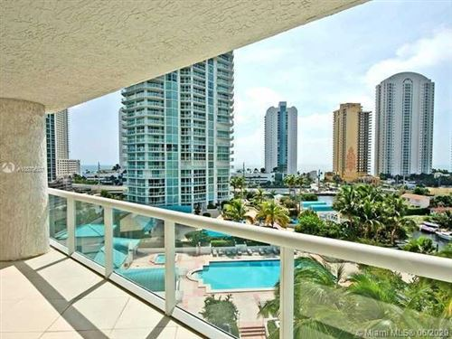 Photo of Listing MLS a10879507 in  Sunny Isles Beach FL 33160