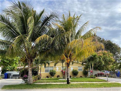 Photo of 4201 SW 32nd Dr, West Park, FL 33023 (MLS # A11006507)