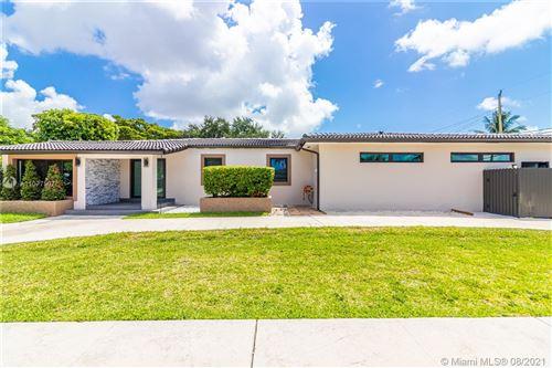 Photo of 6386 SW 15th St, West Miami, FL 33144 (MLS # A11077507)