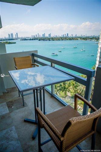 Photo of 1500 Bay Rd #1444S, Miami Beach, FL 33139 (MLS # A11094507)